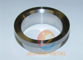 High Hardness Cobalt Chromium Tungsten Alloy valve seat ring