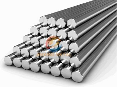 High Density Tungsten Copper Alloy Rod factory