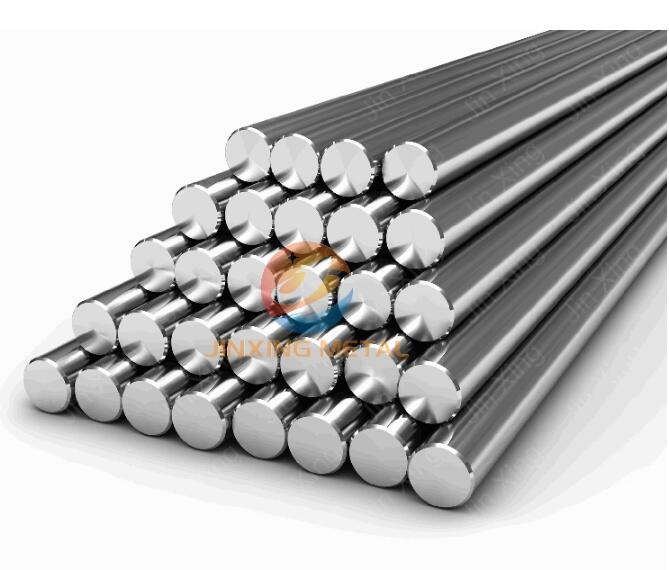 hot sale Future titanium ASTM Surgical Implant Titanium Rods Ti-13Nb-13Zr