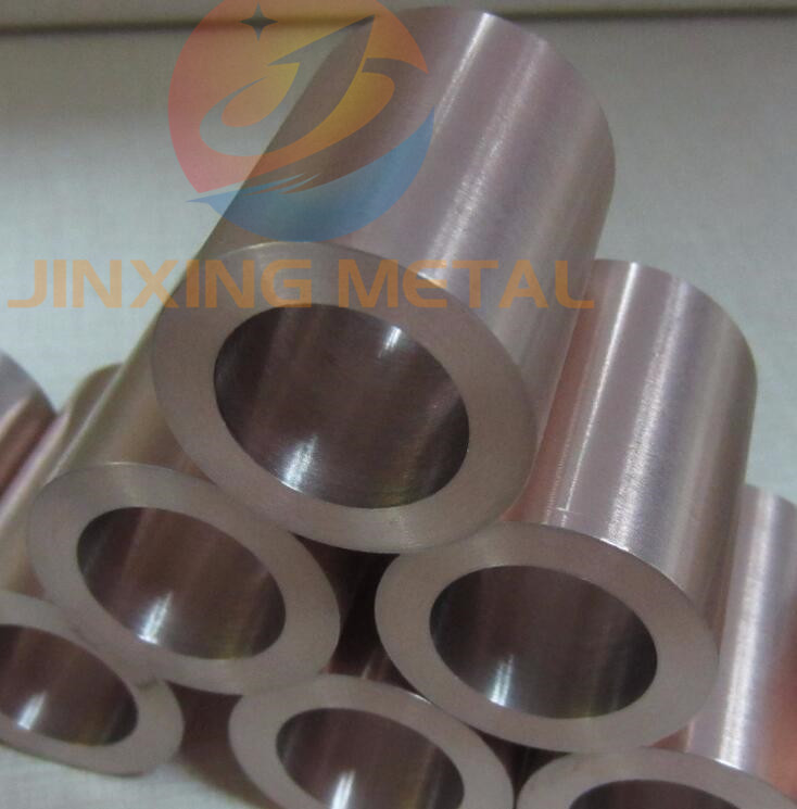 High quality W75Cu25 W80Cu20 Copper Tungsten alloy on sale