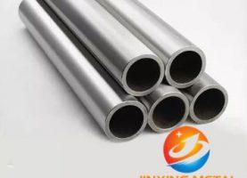 Zirconium Tube Pipe Professional Manufacturer