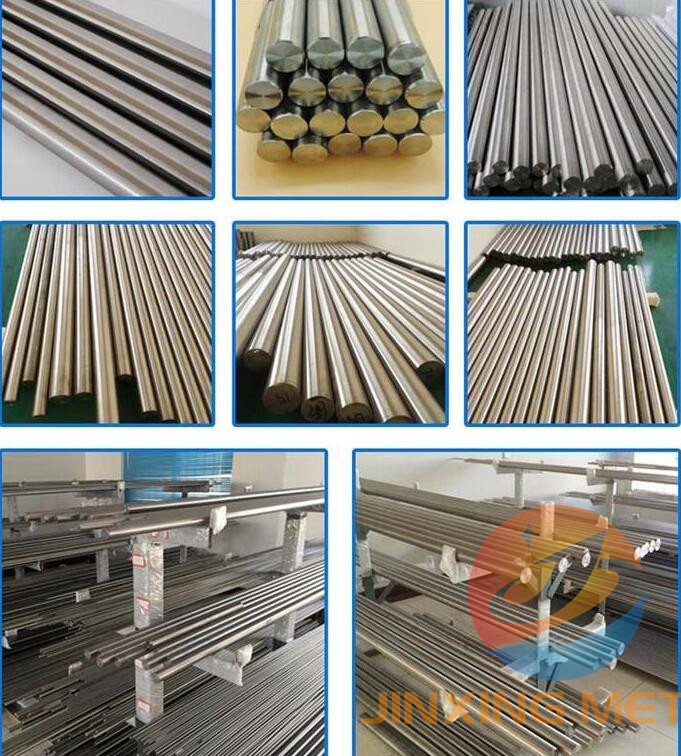 Hot sale Mo1/ Mo2 Molybdenum rod / bar / pole with competitive price