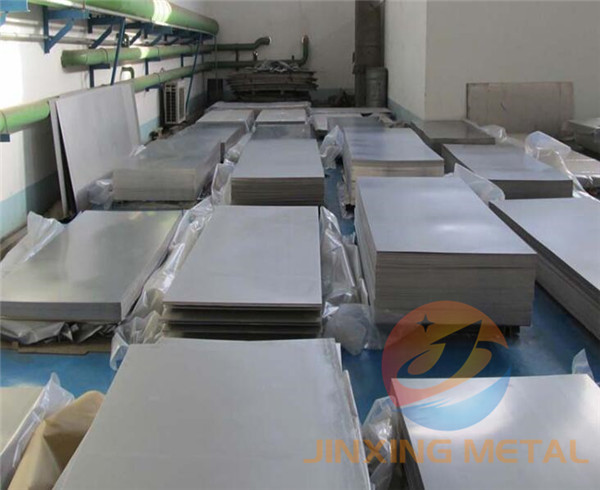 Factory Price High quality thin tungsten plates /sheets