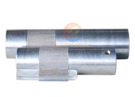 Pro-Tec II Syringe Shields