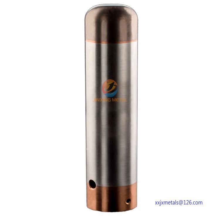 Tungsten Copper Electrode