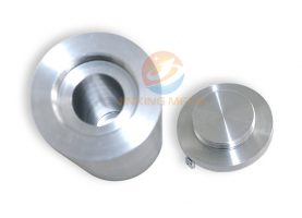 Manufacturer directly supply powder metallurgy high density tungsten shielded container