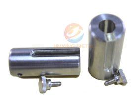 PET Syringe Shields,Z-PET Syringe Shield,Gaard Lock™ PET Syringe Shield