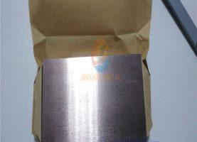 Tungsten Copper Alloy Sheets , Tungsten Copper Alloy plate