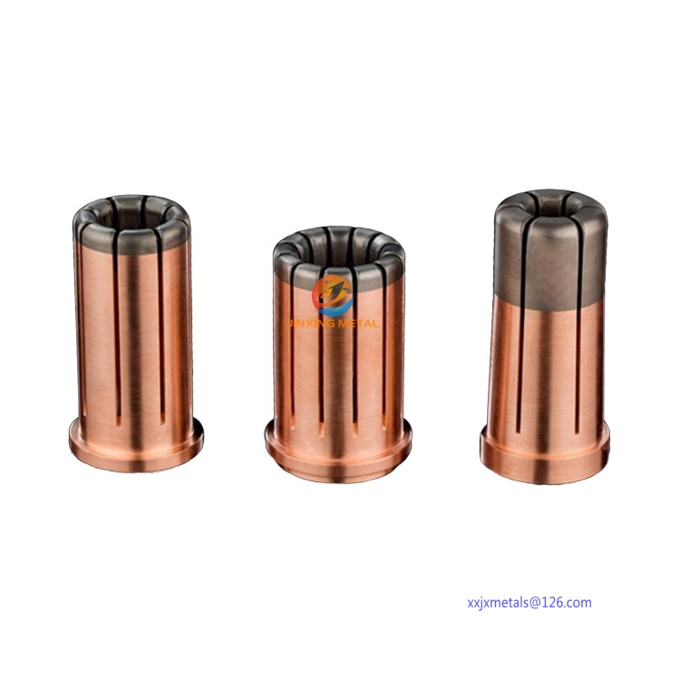 Tungsten Copper Contacts