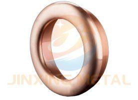 Tungsten Copper Ring