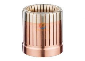 High quality Tungsten Copper EDM and ECM