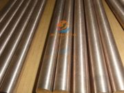 Molybdenum Copper Alloy Rods Supplers
