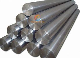 High Quality Pure Zirconium 702 Bar Price