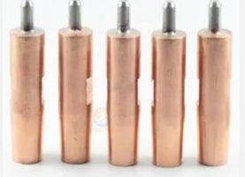 Copper Tungsten Welding Spot