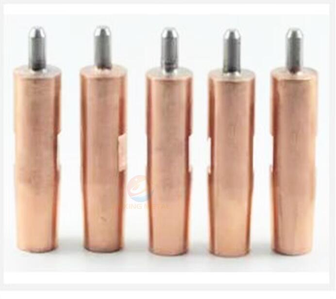 Copper Tungsten Welding Spot suppliers